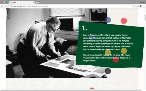 Paul Rand Website