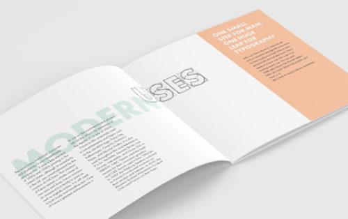 Futura Brochure
