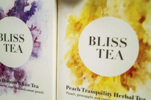 Bliss Tea